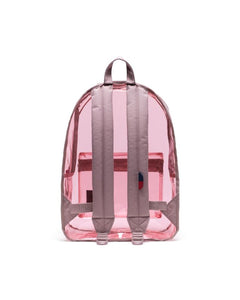 HERSCHEL Backpack Classic PVC Ash Rose - Circle Collective