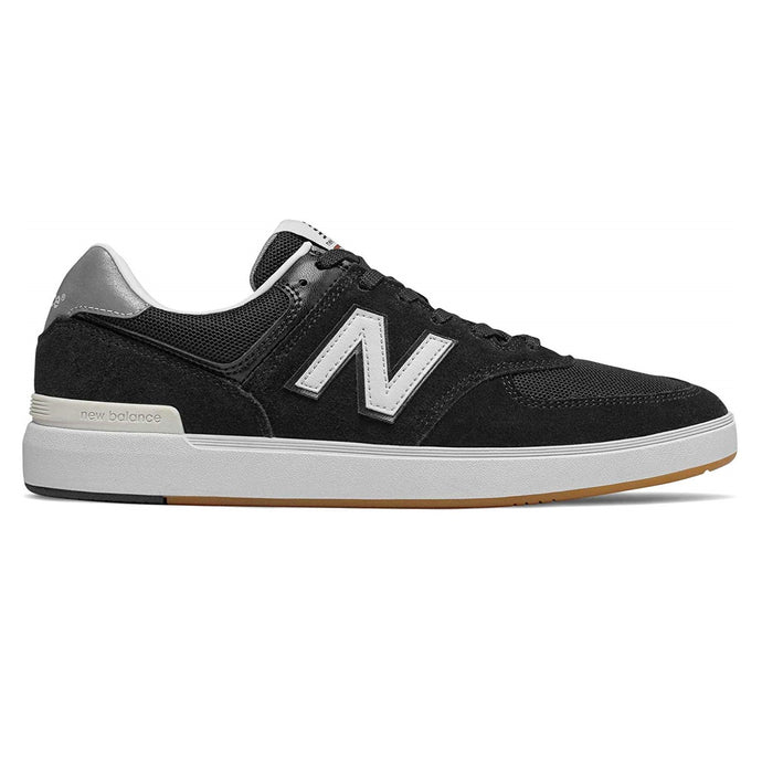 NEW BALANCE Numeric 574 Black/Grey