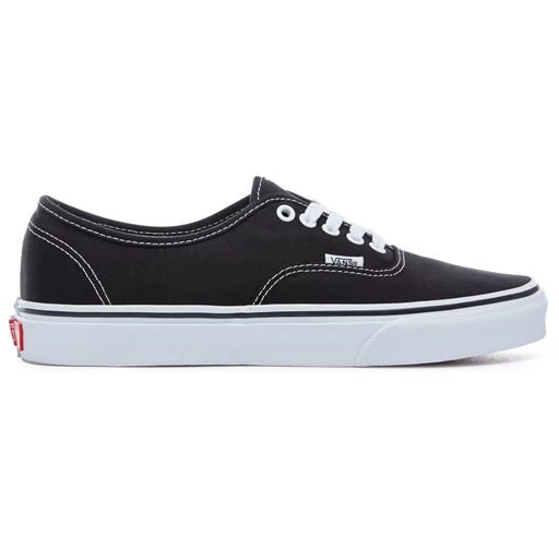 VANS Authentic  Black/White | Circle Collective | Footwear