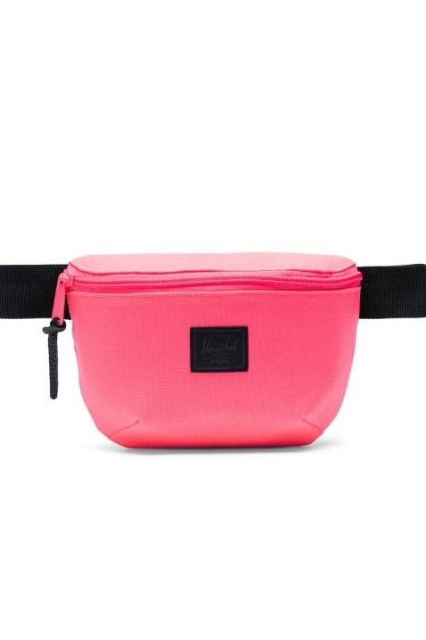 HERSCHEL Crossbody Fourteen Poly Neon Pink - Circle Collective