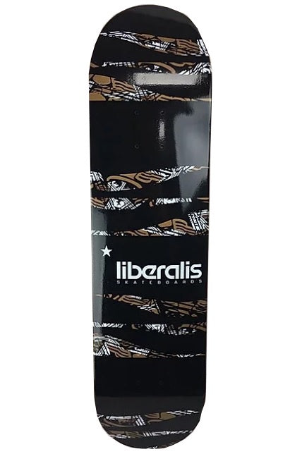 LIBERALIS Deck Urban - Circle Collective