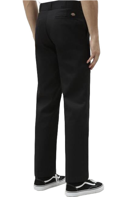 DICKIES Workpants 873 Slim Straight Black - Circle Collective