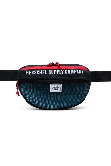 HERSCHEL Crossbody Bag Nineteen Red - Circle Collective