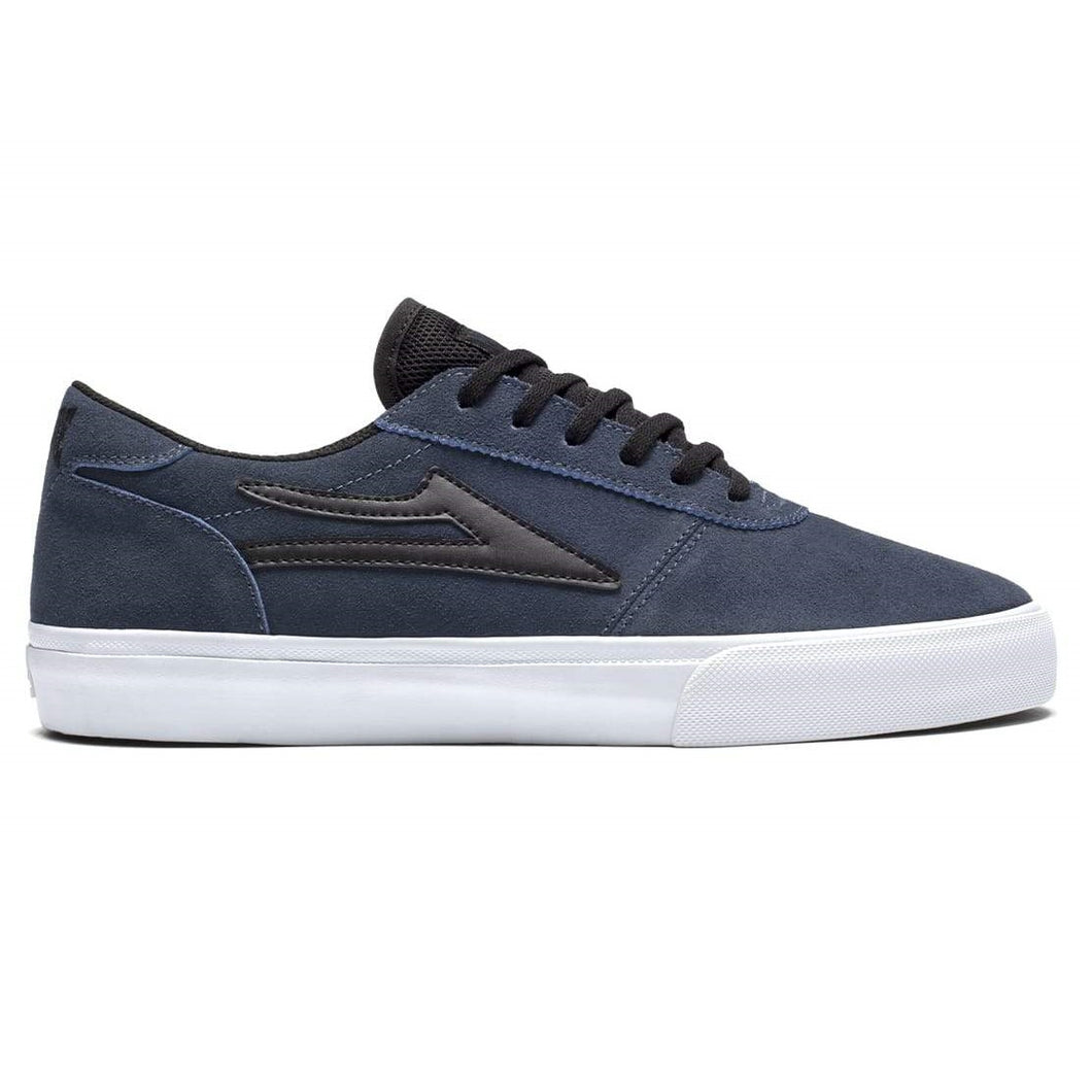 LAKAI x CREATURE Manchester Midnight Suede - Circle Collective