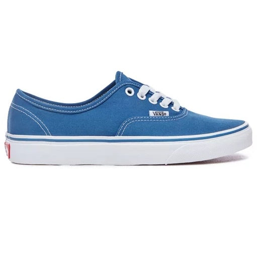 VANS Authentic Navy/White - Circle Collective