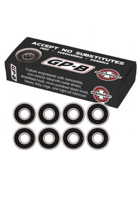 INDEPENDENT Bearings Genuine Parts GP-B - Circle Collective
