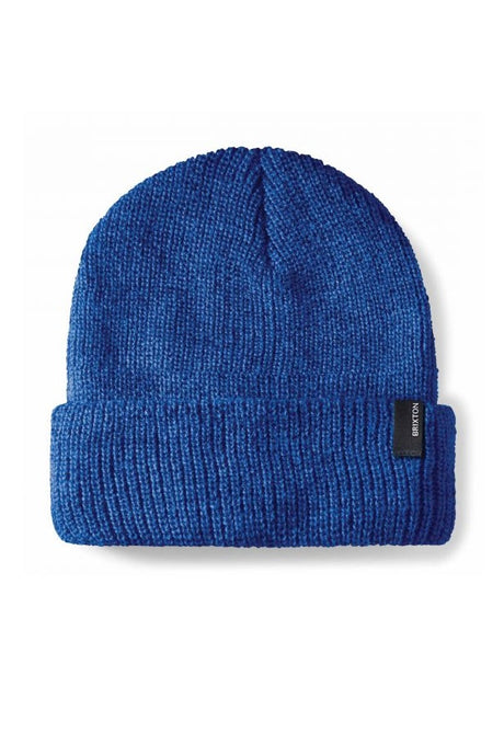 BRIXTON Beanie Heist Royal Blue - Circle Collective