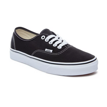 VANS Authentic  Black/White - Circle Collective