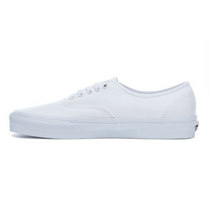 VANS Authentic White/White - Circle Collective