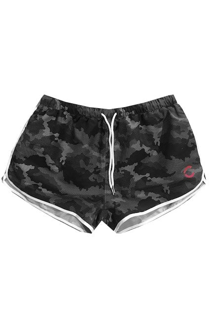 CERTIFIED Shorts Kisarazu All Over Print Camo - Circle Collective