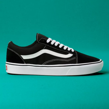 VANS Old Skool Comfycush Black/White - Circle Collective