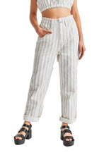 BRIXTON  Trousers Doyle Off White - Circle Collective