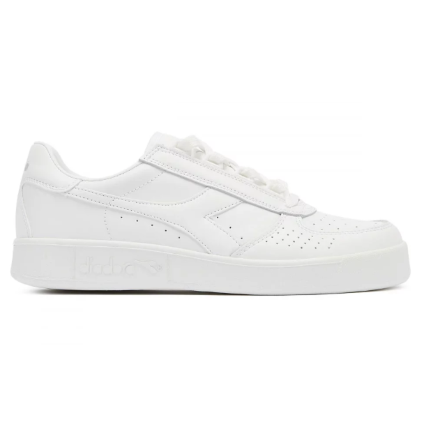 DIADORA B. Elite White Optical/ White Pristine - Circle Collective