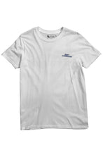 PASTY T-Shirt Neon White - Circle Collective