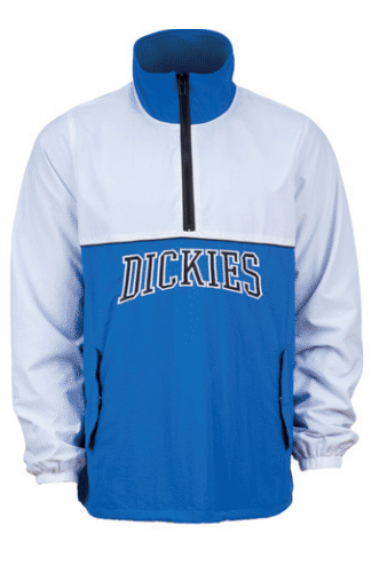 DICKIES Jacket Pennellville Royal Blue - Circle Collective