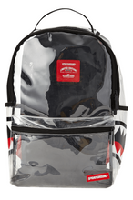 SPRAYGROUND Backpack 20/20 Double Cargo Side Shark - Circle Collective