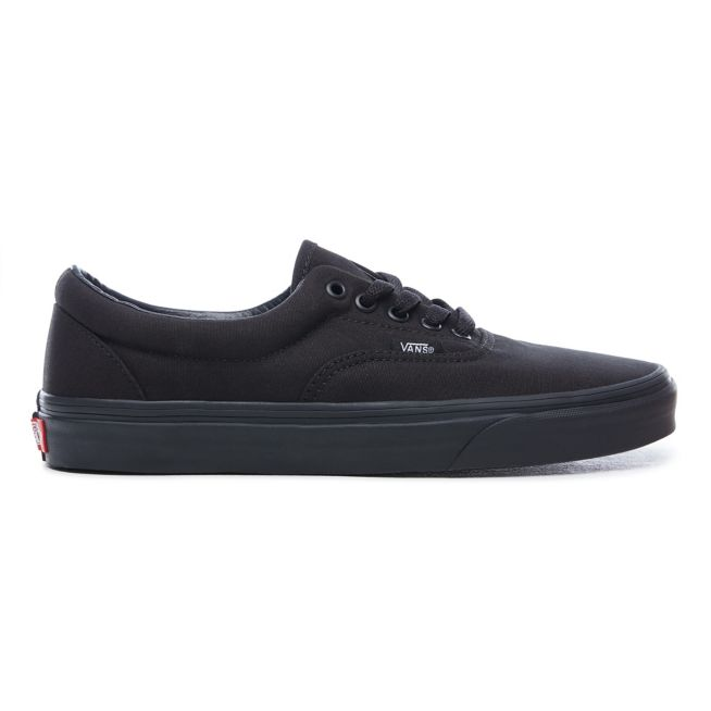 VANS Era Black/Black - Circle Collective