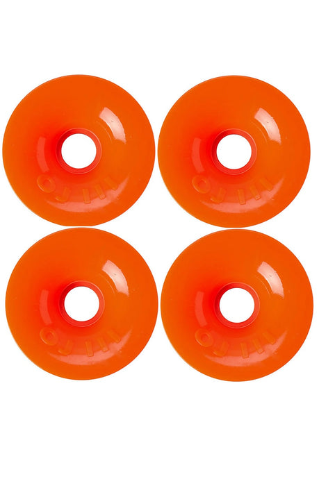 OJ WHEELS Thunder Juice 78A Orange 75mm - Circle Collective