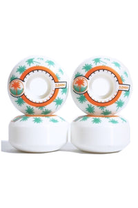 RICHRIVER Wheels Anti Flat Spot 53mm - Circle Collective