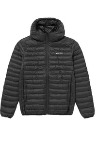 NICCE Jacket Maidan Black - Circle Collective