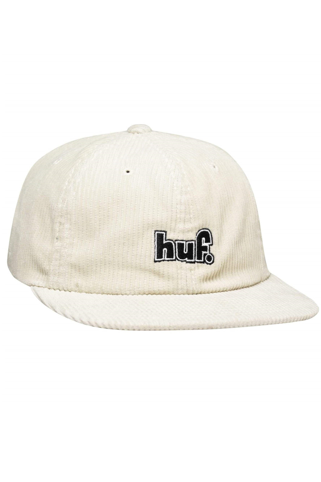 HUF Cap 6 Panel 1993 Unbleached - Circle Collective