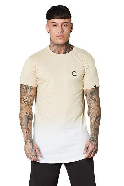 CERTIFIED T-Shirt Oyama Sand - Circle Collective