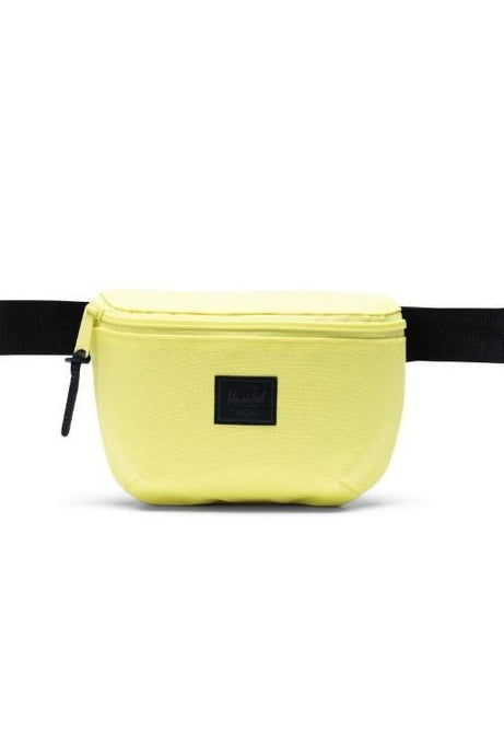 HERSCHEL Crossbody Fourteen Poly Neon Yellow - Circle Collective