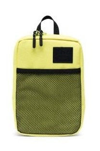 HERSCHEL Hip Bag Sinclair Poly Neon Yellow - Circle Collective