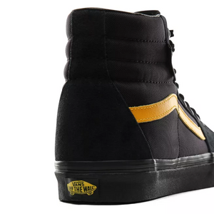 VANS SK8 - Hi Cordura Black - Circle Collective