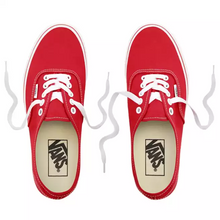 Vans Authentic Red - Circle Collective