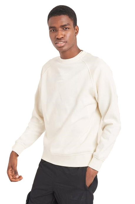 ARCMINUTE Sweatshirt Launcelot Off White - Circle Collective