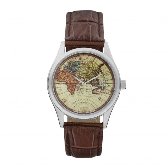 CHPO Watch Vintage World - Circle Collective