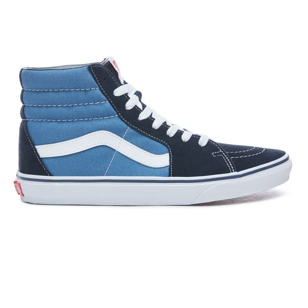 VANS SK8 -HI Navy - Circle Collective