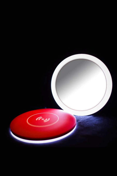 Mirrex™ makeup mirror LED selfie mirror