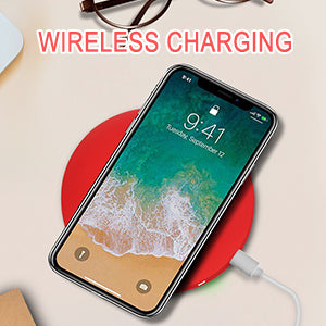 Wireless Charging Mirror, the Unique Technology from Us - Makeup and Charging Only in Mirrex