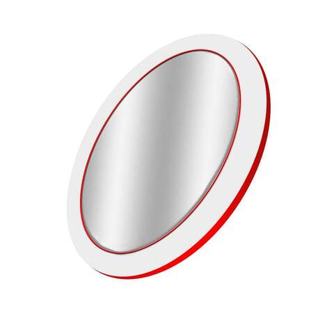 Mirrex Portable lighted makeup mirror with Wireless Charging Base - Mirrex™