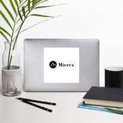 Mirrex High opacity Bubble-free stickers - Mirrex™