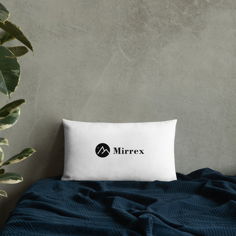 Mirrex Premium Feel Pillow - Mirrex™