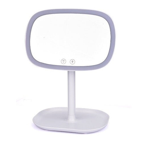 10X Magnifying Desk lamp Touch Screen Mirror - Mirrex™