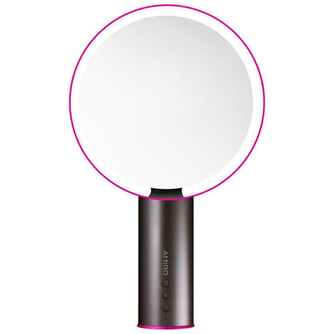 AMIRO LED Lighted Smart Sensor Makeup Mirror - Mirrex™