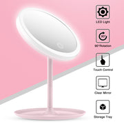 LED Touch Screen Dimmable mirror - Mirrex™