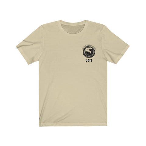 Serpent Tee (Various Colors)