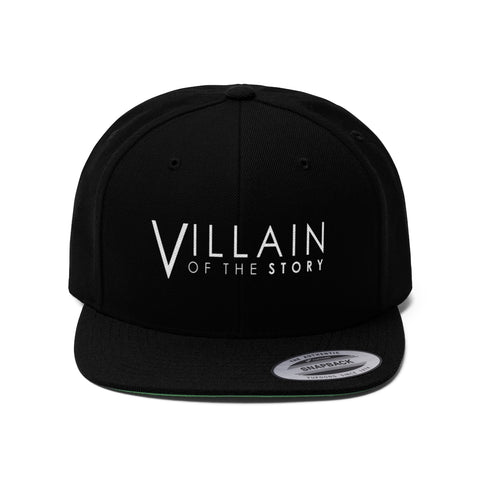 Villain of the Story Snapback