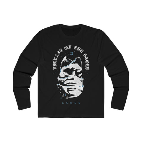 Ashes Face Long Sleeve