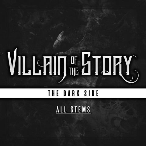 The Dark Side - All Studio Stems