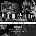 The Phantom - Vocal Stems