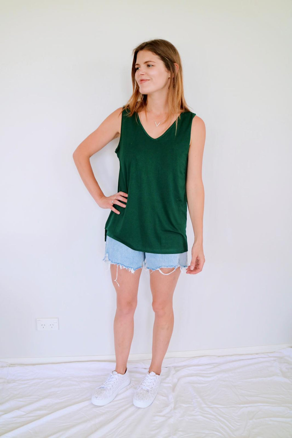 breastfeeding-tank-alpine-green