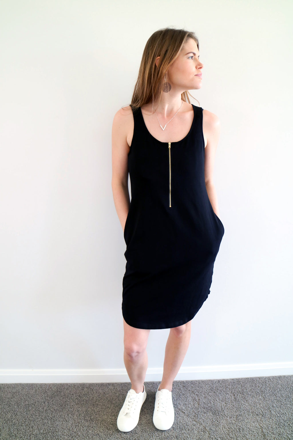 breastfeeding-friendly-dress-summer-2020
