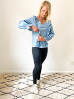 chambray-breastfeeding-top-nz-ruffletop-howto
