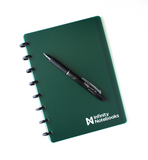 Infinity Notebook - Executive Size